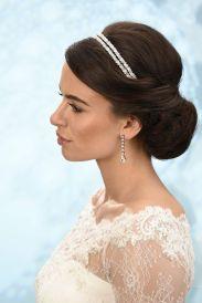 40 Bridal Tiaras For Wedding Ideas 19