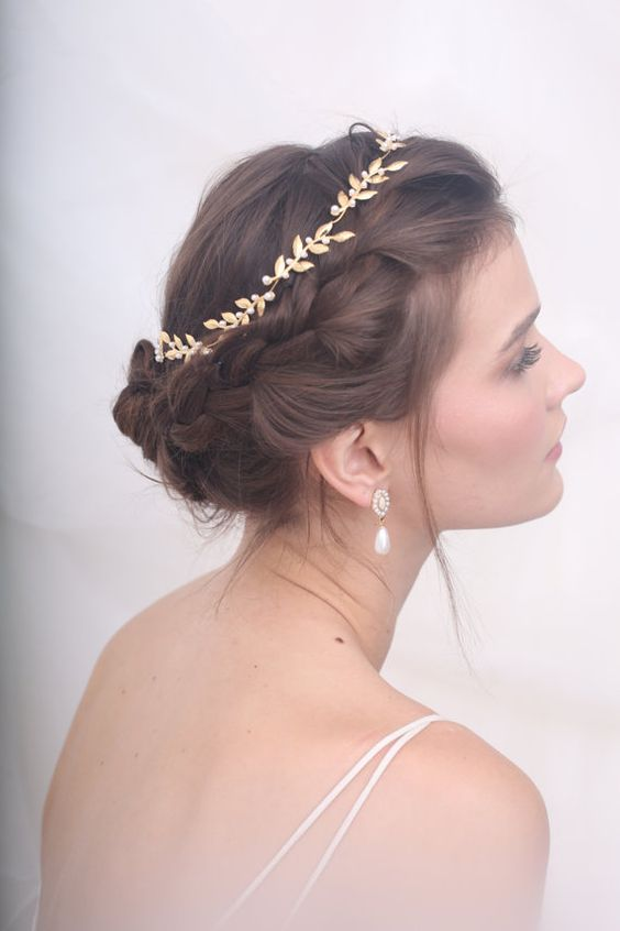 40 Bridal Tiaras For Wedding Ideas 2