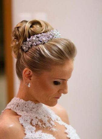 40 Bridal Tiaras For Wedding Ideas 26