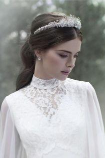 40 Bridal Tiaras For Wedding Ideas 27