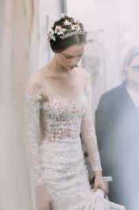 40 Bridal Tiaras For Wedding Ideas 3