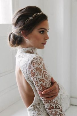 40 Bridal Tiaras For Wedding Ideas 34
