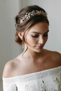 40 Bridal Tiaras For Wedding Ideas 36