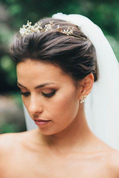 40 Bridal Tiaras For Wedding Ideas 42