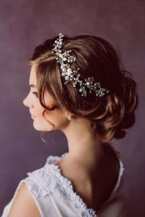 40 Bridal Tiaras For Wedding Ideas 9