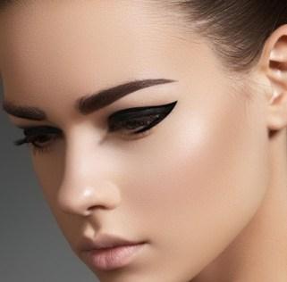 40 Cat Eye Makeup Ideas 33