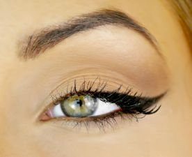 40 Cat Eye Makeup Ideas 39