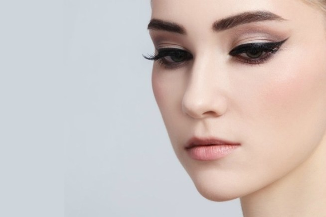 40 Cat Eye Makeup Ideas 42