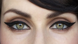40 Cat Eye Makeup Ideas 43