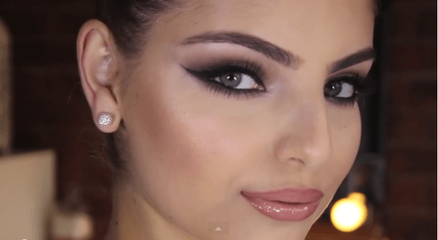 40 Cat Eye Makeup Ideas 46