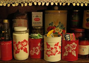 40 DIY Recycling Cans Ideas 10