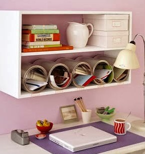 40 DIY Recycling Cans Ideas 29