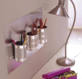 40 DIY Recycling Cans Ideas 5