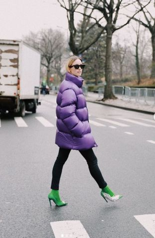 40 How to Wear Neon Shoes Ideas 16