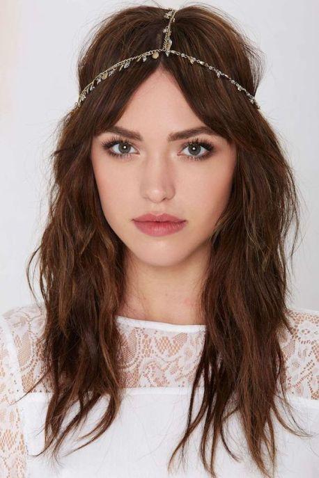 40 Natural Wedding Makeup Ideas 32