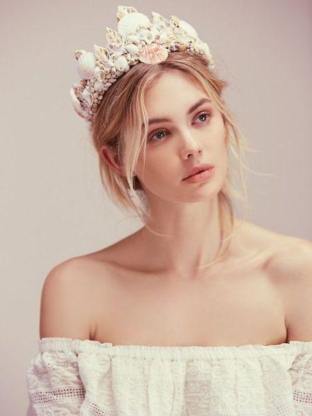 40 Natural Wedding Makeup Ideas 34