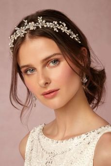 40 Natural Wedding Makeup Ideas 43