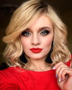 40 Night Party Makeup Look You Should Try 1
