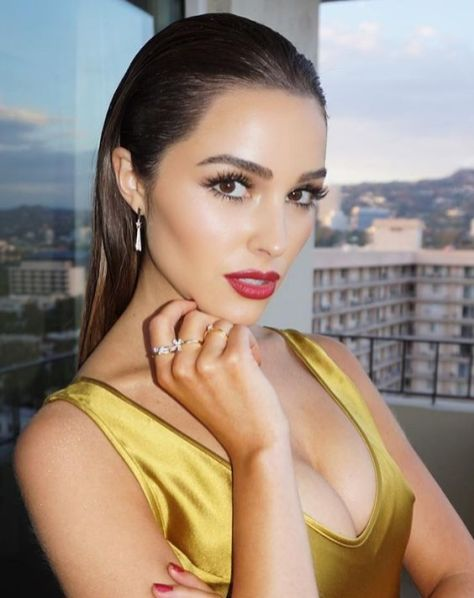 40 Night Party Makeup Look You Should Try 3