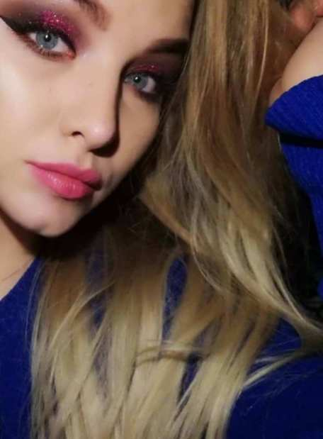 40 Night Party Makeup Look You Should Try 34