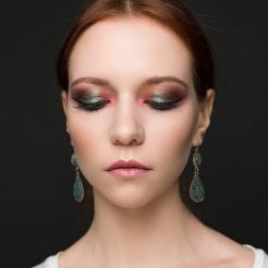 40 Night Party Makeup Look You Should Try 5