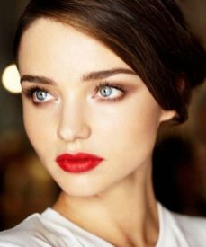 40 Night Party Makeup Look You Should Try 7