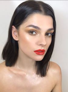 40 Night Party Makeup Look You Should Try 8