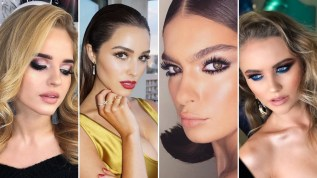 40 Night Party Makeup Look You Should Try