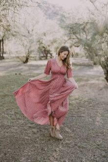 40 Polka Dot Dresses In Fashion Ideas 35
