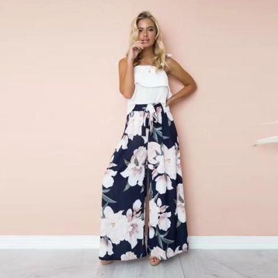 40 Ways to Wear Palazzo Pants for Summer Ideas 20