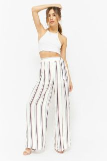 40 Ways to Wear Palazzo Pants for Summer Ideas 9