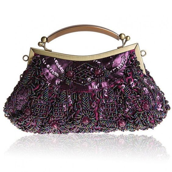 50 Chic Clutch Party Ideas 10
