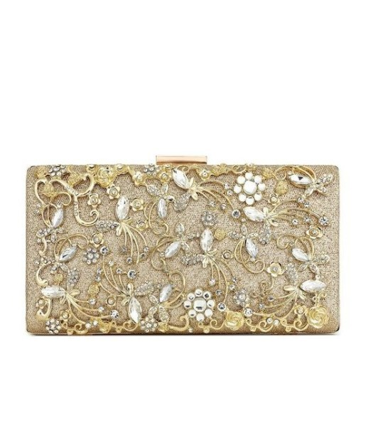 50 Chic Clutch Party Ideas 6