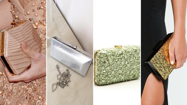 50 Chic Clutch Party Ideas