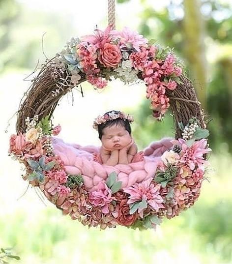 50 Cute Newborn Photos For Baby Girl Ideas 32 Style Female