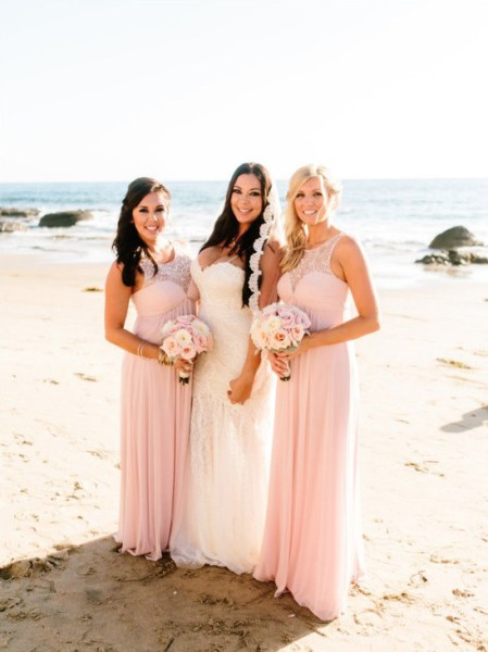 60 Beach Wedding Themed Ideas 1
