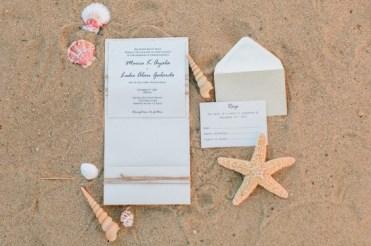 60 Beach Wedding Themed Ideas 16