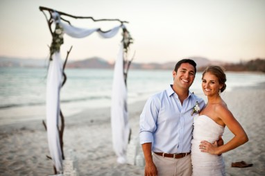 60 Beach Wedding Themed Ideas 17 1