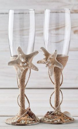 60 Beach Wedding Themed Ideas 2