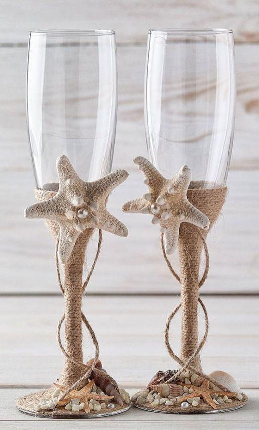 60 Beach Wedding Themed Ideas 2