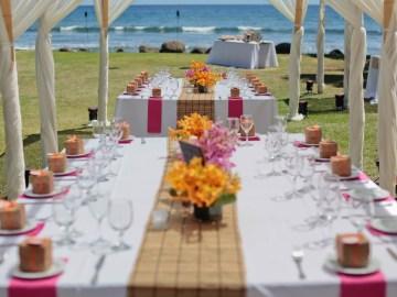 60 Beach Wedding Themed Ideas 24