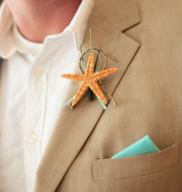 60 Beach Wedding Themed Ideas 3