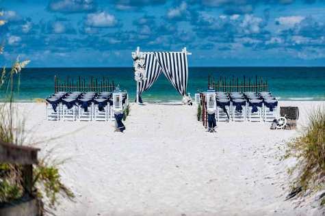 60 Beach Wedding Themed Ideas 31