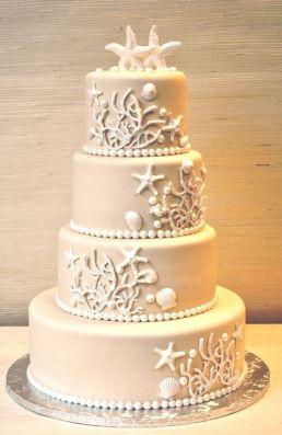 60 Beach Wedding Themed Ideas 4