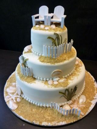 60 Beach Wedding Themed Ideas 41