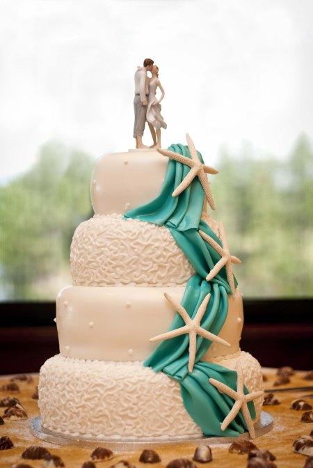 60 Beach Wedding Themed Ideas 43