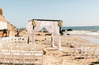 60 Beach Wedding Themed Ideas 7
