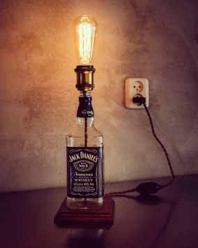 80 Ways to Reuse Your Glass Bottle Ideas 1