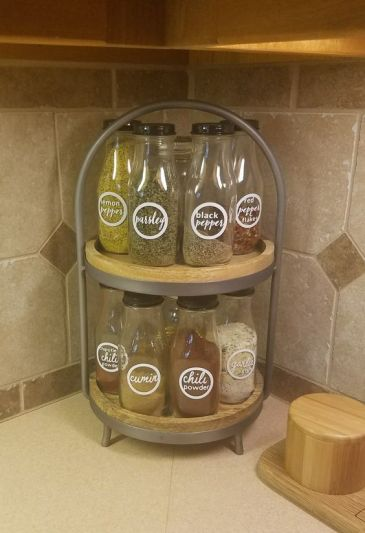 80 Ways to Reuse Your Glass Bottle Ideas 19