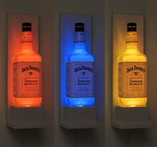 80 Ways to Reuse Your Glass Bottle Ideas 20